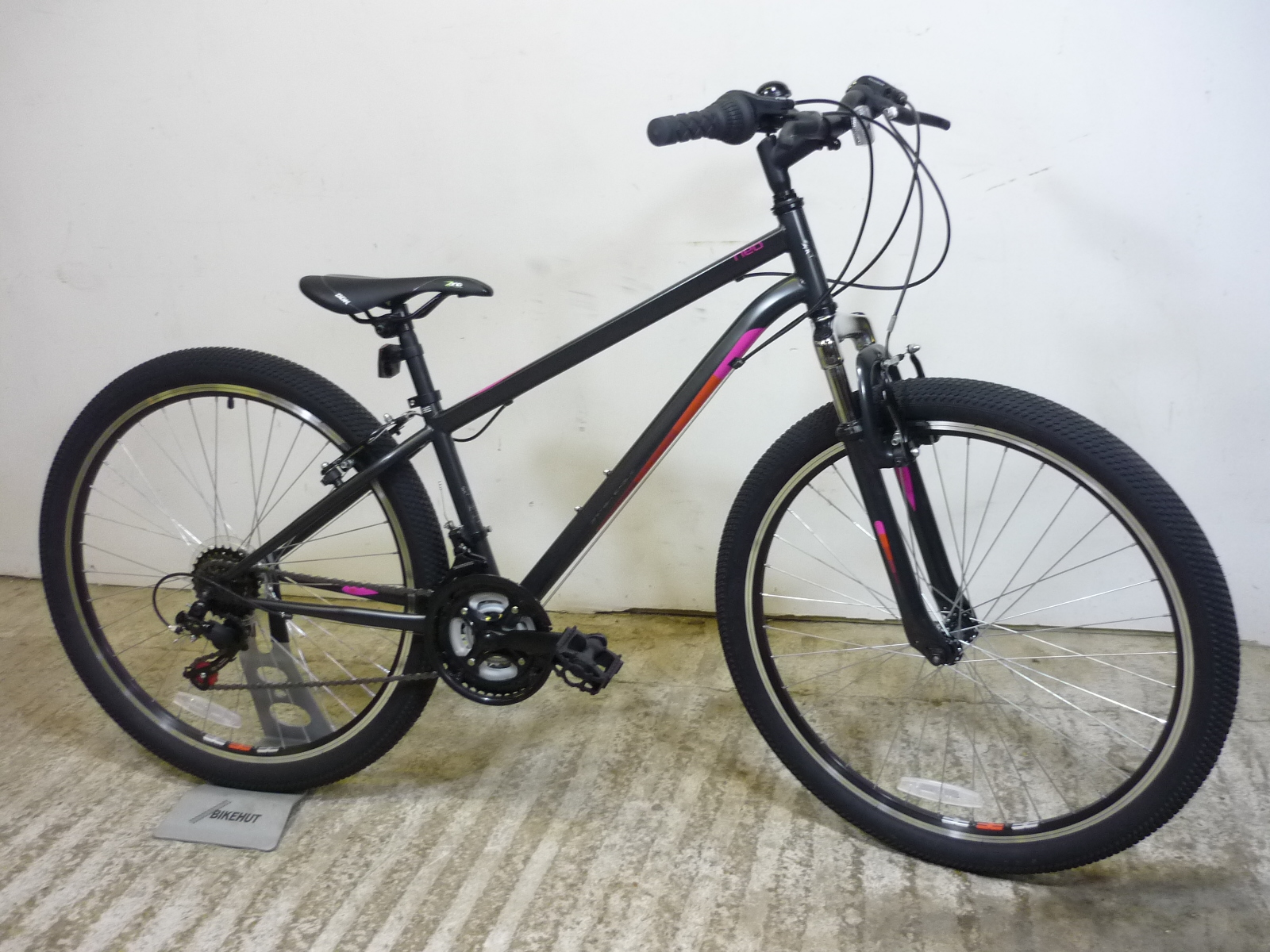 92909b506ea ... Bikes|British Eagle Neo 26″ HT Kids Girls Hybrid Mountain Bike. Sale! 🔍